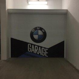 Готовые строения - Шкаф на парковку , 0