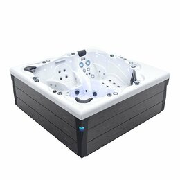 Ванны - Спа Бассейн Lovia Spa ZR6002, 0