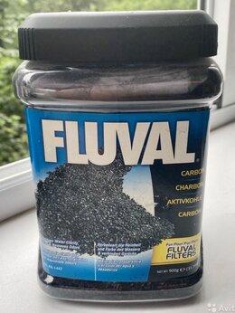 Фильтры, насосы и хлоргенераторы - Угольный наполнитель для фильтра аквариума FLUVAL, 0