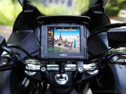 Аксессуары и дополнительное оборудование  - Навигатор для мотоцикла Neoline Moto, 0