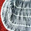 Новое платье-юбка с белым кружевом по цене 700₽ - Платья, фото 1