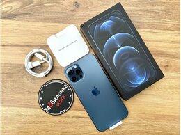 Мобильные телефоны - Apple iPhone 12 Pro Max 256 Blue - Новый, 0