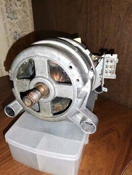 Аксессуары и запчасти - Электромотор для стиральной машины BOSCH , 0