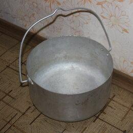 Туристическая посуда - котелок, 0