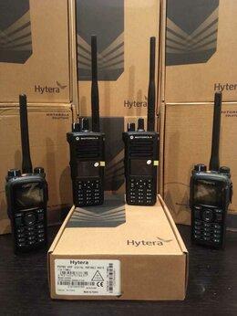 Рации - Рация Motorola DP4801E MotoTrbo 136-174 мгц.…, 0