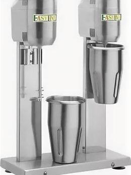 Промышленные миксеры - Миксер для молочных коктейлей FIMAR EasyLine DMB20, 0