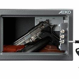 Сейфы - Сейф для пистолета TT-170, 0