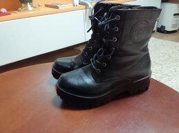 Ботинки - Берцы демисезонные 38 размера, 0