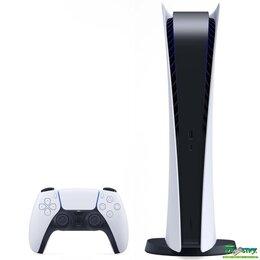 Игровые приставки - Игровая приставка Sony PlayStation PS5, 0