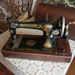 Швейные машины - швейная машина Росшвеймашина, 0
