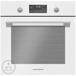 Духовые шкафы - Электрический духовой шкаф Kuppersberg HH 6612 W, 0