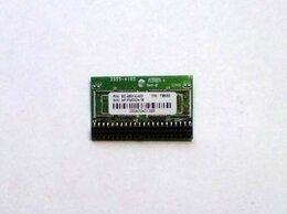 USB Flash drive - Флеш 32 Мb miniIDE 44pin Apacer 8C.48014.40, 0