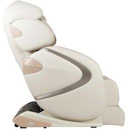 Массажные кресла - Массажное кресло Casada Hilton 2 бежевый, 0