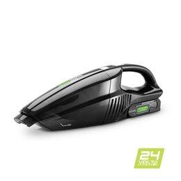 Пылесосы - Пылесос ручной аккумуляторный Greenworks G24HV (без АКБ и ЗУ), 0