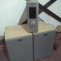 Музыкальные CD и аудиокассеты - Акустика, 0