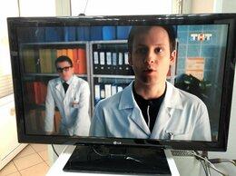 """Телевизоры - Телевизор LG 42LD650 42"""" (107 см), 0"""