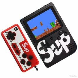 Ретро-консоли и электронные игры - Игровая приставка с джойстиком Retro Sup, 0