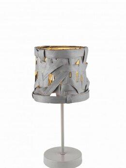 Настольные лампы и светильники - TL1123-1T Настольная лампа Toplight Patricia, 0