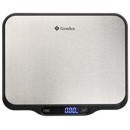 Кухонные весы - Весы кухонные Gemlux GL-KS15, 0