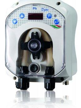 Системы управления поливом - Станция контроля и дозирования Simpool pH 3 л/ч…, 0