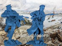 Фигурки и наборы - солдатики  Plastic Platoon Советская морская…, 0