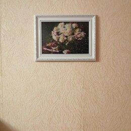 Картины, постеры, гобелены, панно - Готовая картина алмазная вышивка , 0