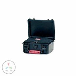 Сумки, чехлы для фото- и видеотехники - HPRC2100 Кейс с сумкой и делителями, 0