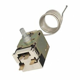 Аксессуары и запчасти - Терморегулятор к холодильникам ТАМ-112 (0,8)…, 0