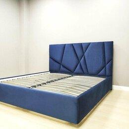 Дизайн, изготовление и реставрация товаров - Кровать, 0