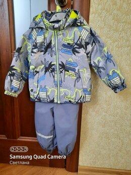 Комплекты верхней одежды - Детский  костюм (куртка и комбинезон), 0