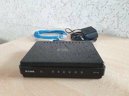 Проводные роутеры и коммутаторы - Роутер D-link DIR-300, 0