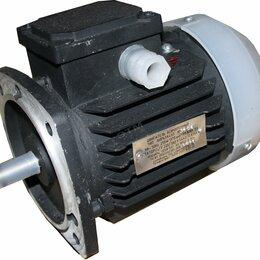 Электроустановочные изделия - электродвигатель 0,25 квт*380В, 0