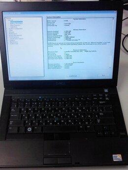 Ноутбуки - ноутбук DELL Latitude E6400 (040), 0