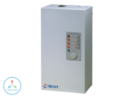 Отопительные котлы - Электрический котел Warmos 60, 0