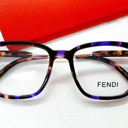 Очки и аксессуары - Оправа женская Fendi / 485 очки дисконт, 0