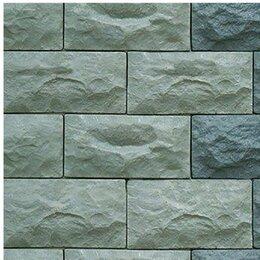 """Сайдинг - Фасадный, цокольный камень (сайдинг, панель) """"Франция"""" 200х100х20 мм, 0"""