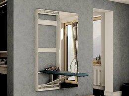 Гладильные доски - Гладильная доска с зеркалом, 0