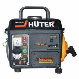 Электрогенераторы - Электрогенератор Huter (Хутер) HT950A, 0
