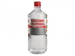 """Растворители - Растворитель """"КАЛОША"""" бутылка1,0 л/0,7 кг, 0"""