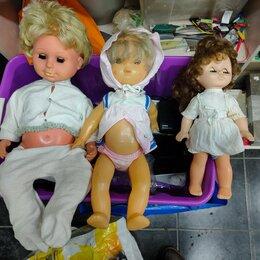 Куклы и пупсы - Куклы ссср б.у., 0