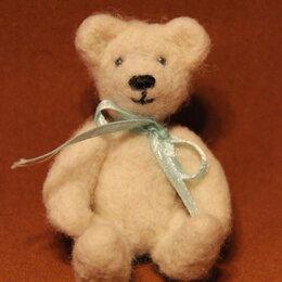 Рукоделие, поделки и сопутствующие товары - Медвежонок, 0