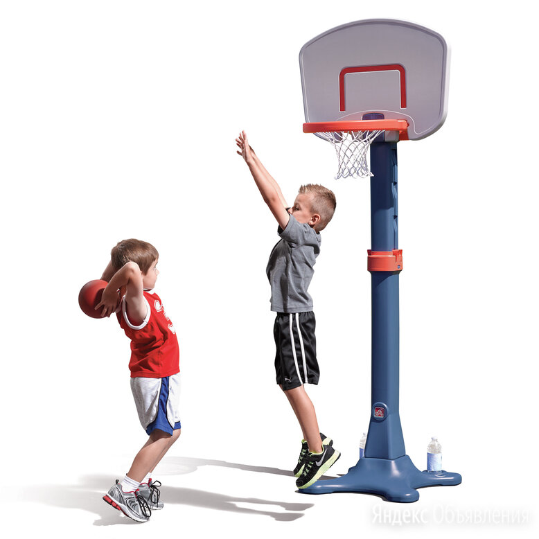 Баскетбольный щит по цене 13406₽ - Аксессуары, фото 0