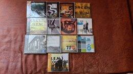 Музыкальные CD и аудиокассеты - R.E.M, 0