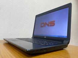 Ноутбуки - Игровой DNS\Core i5 3210M\750Gb\8Gb\2 video, 0