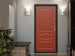 Входные двери - Дверь СТРОЙГОСТ 7-2, 0