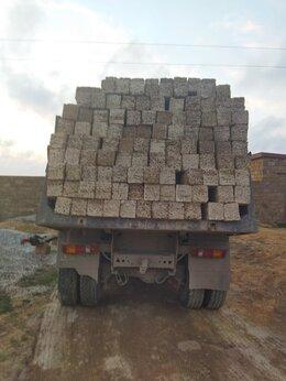 Строительные блоки - Камень Ракушка ракушечник ракушняк, 0