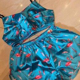 Домашняя одежда - Женская пижама оптом , 0
