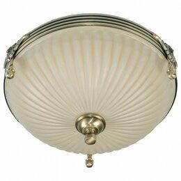 Интерьерная подсветка - Накладной светильник MW-Light Афродита 1 317011202, 0