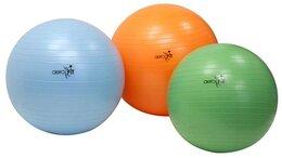 Гимнастические снаряды и спортивные комплексы - Гимнастический мяч AeroFit, 0