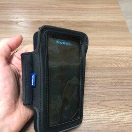 """Чехлы - Спортивный чехол на руку 4,7"""" Nokia CP-531 Оригинал, 0"""